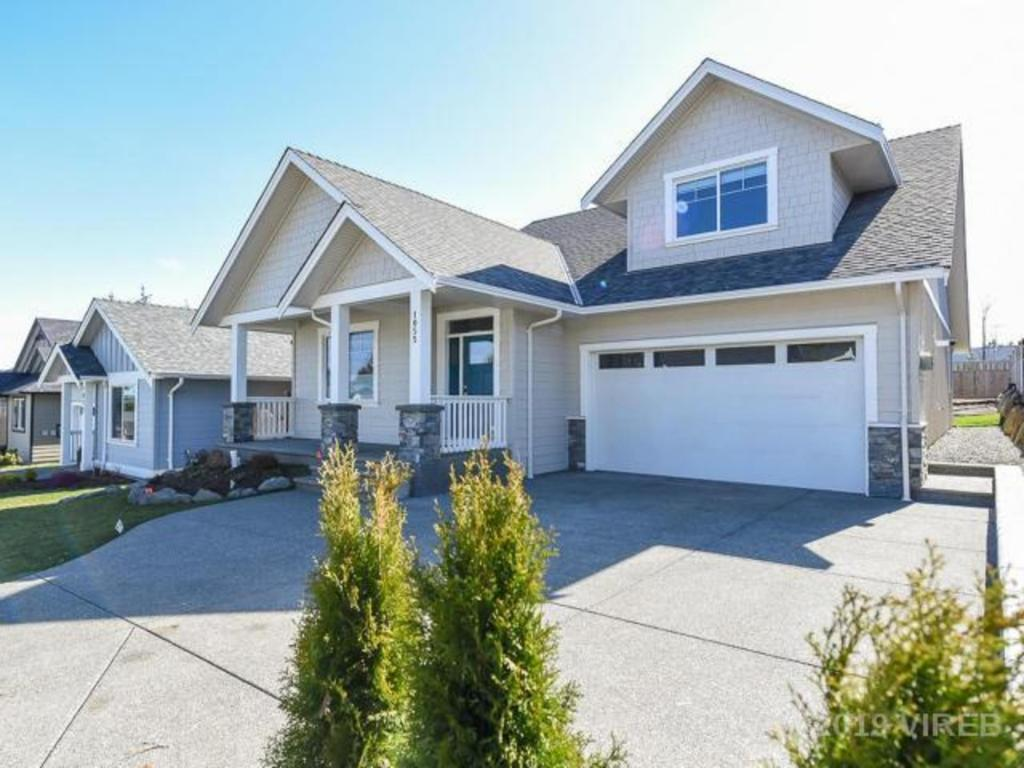 1055 Crown Isle Blvd., Crown Isle, Courtenay